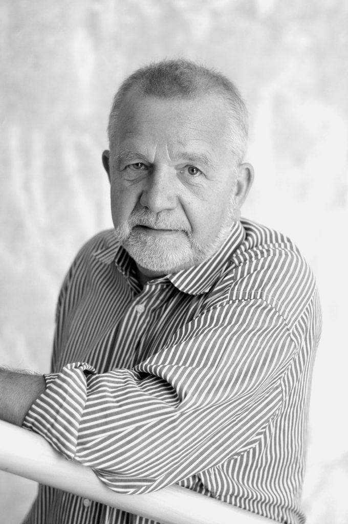 Rüdiger Safranski (Foto.pivat).